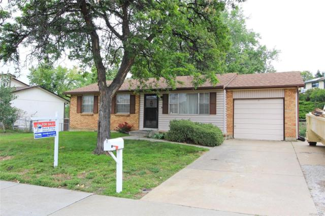 7449 Kendall Street, Arvada, CO 80003 (#7791863) :: Structure CO Group
