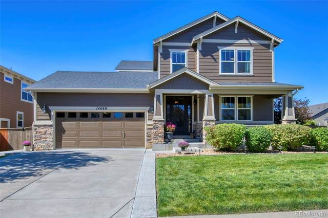 14089 Elizabeth Street, Thornton, CO 80602 (#7792074) :: The Griffith Home Team