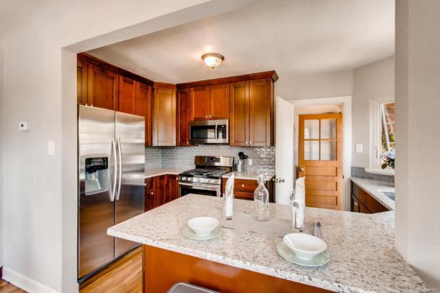 3002 Ames Street, Wheat Ridge, CO 80214 (#7792130) :: My Home Team