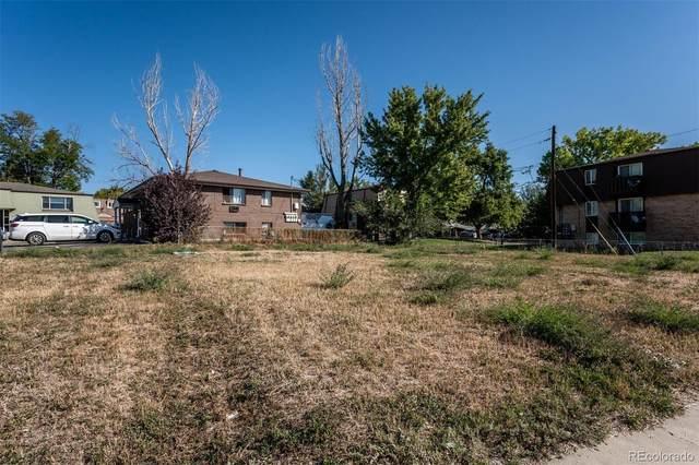 8600 W 62nd Avenue, Arvada, CO 80003 (#7792297) :: The HomeSmiths Team - Keller Williams