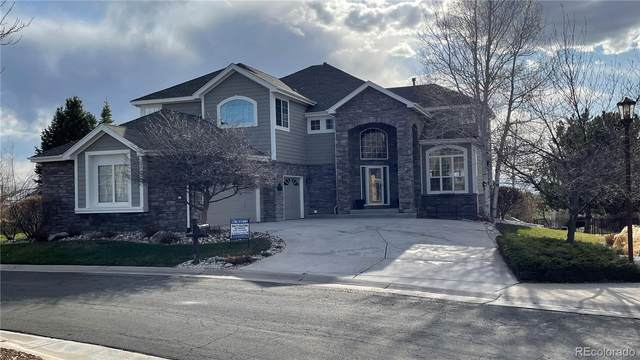 22074 E Peakview Drive, Aurora, CO 80016 (#7792418) :: The Harling Team @ HomeSmart