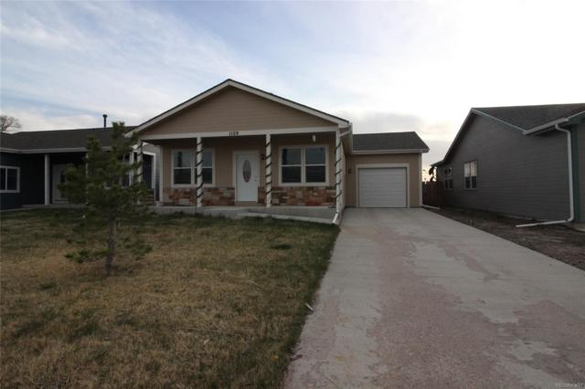 1159 4th Avenue, Deer Trail, CO 80105 (#7792605) :: Wisdom Real Estate