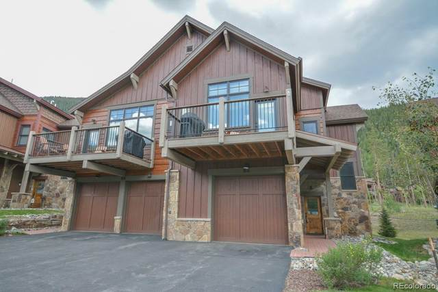84 Independence Lane 6B, Dillon, CO 80435 (#7792840) :: Bring Home Denver with Keller Williams Downtown Realty LLC