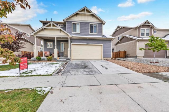 12903 E 108th Avenue, Commerce City, CO 80022 (MLS #7792896) :: 8z Real Estate