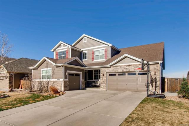 15093 St Paul Street, Thornton, CO 80602 (#7793703) :: The Peak Properties Group