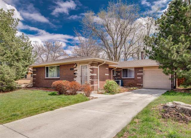 5990 Field Street, Arvada, CO 80004 (#7794139) :: The Griffith Home Team