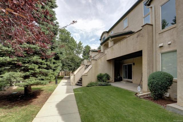 6104 E Yale Avenue, Denver, CO 80222 (#7794349) :: Arnie Stein Team | RE/MAX Masters Millennium