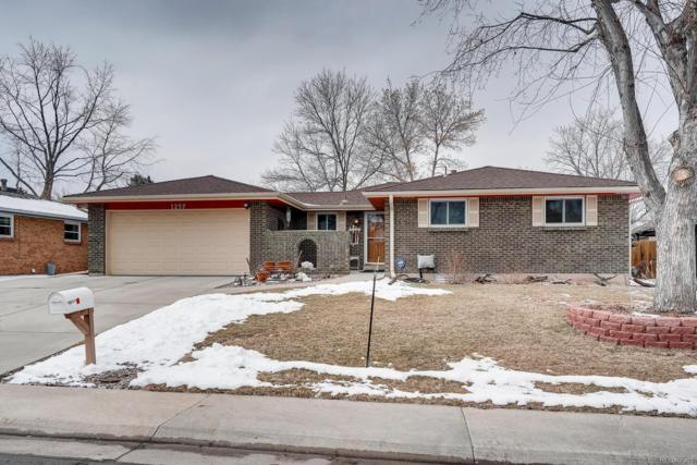 1257 S Independence Street, Lakewood, CO 80232 (MLS #7794367) :: 8z Real Estate
