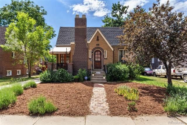 2613 Holly Street, Denver, CO 80207 (#7794505) :: Wisdom Real Estate