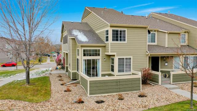 6808 Antigua Drive #31, Fort Collins, CO 80525 (#7794532) :: Relevate | Denver