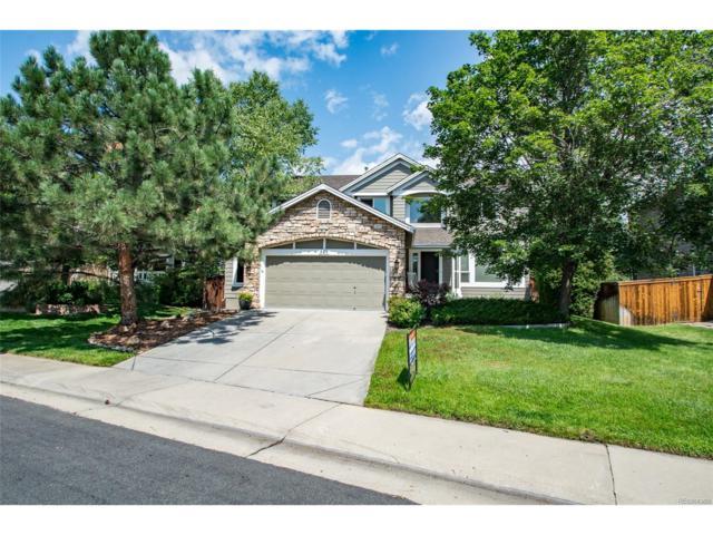 849 Saint Andrews Lane, Louisville, CO 80027 (MLS #7794597) :: 8z Real Estate