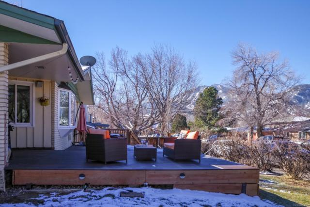 1400 Balsam Avenue, Boulder, CO 80304 (#7795070) :: The Griffith Home Team