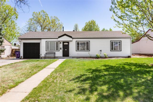 3040 S Elm Street, Denver, CO 80222 (#7795265) :: House Hunters Colorado