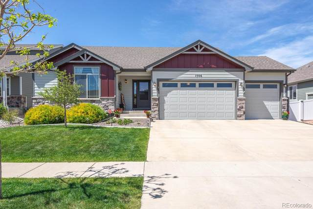 1506 Alpine Avenue, Berthoud, CO 80513 (MLS #7795552) :: 8z Real Estate