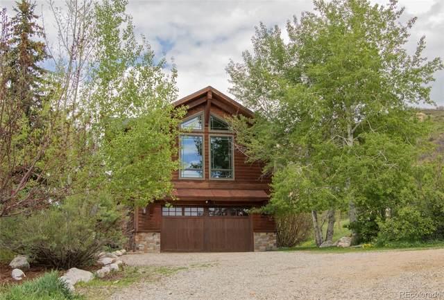 50090 Moon Hill Lane, Steamboat Springs, CO 80487 (#7795721) :: Peak Properties Group