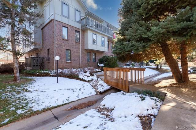 6435 S Dayton Street #307, Englewood, CO 80111 (#7795768) :: The DeGrood Team