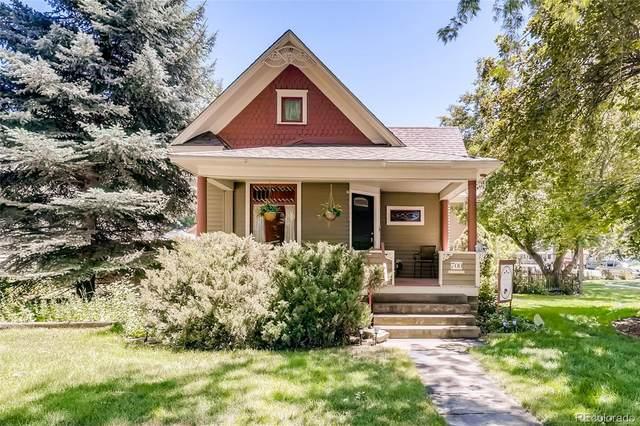 700 Kimbark Street, Longmont, CO 80501 (#7795993) :: Wisdom Real Estate
