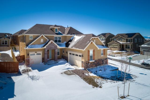 10423 Isle Street, Parker, CO 80134 (#7796006) :: Compass Colorado Realty