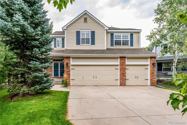 18176 E Weaver Avenue, Aurora, CO 80016 (MLS #7796013) :: Neuhaus Real Estate, Inc.