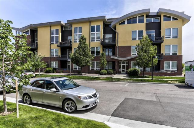 8165 E Lowry Boulevard #201, Denver, CO 80230 (#7796508) :: Wisdom Real Estate