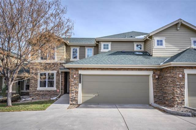 22128 E Jamison Place, Aurora, CO 80016 (MLS #7796916) :: 8z Real Estate