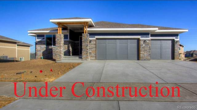 5046 Prairie Lark Lane, Severance, CO 80615 (MLS #7797471) :: 8z Real Estate