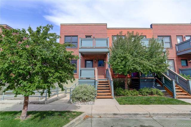 3265 Foundry Place 101O, Boulder, CO 80301 (#7797739) :: Briggs American Properties