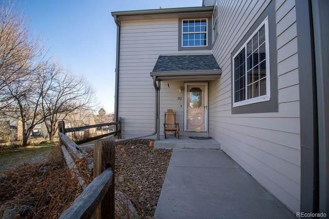 312 Cobblestone Drive, Colorado Springs, CO 80906 (#7798202) :: Venterra Real Estate LLC