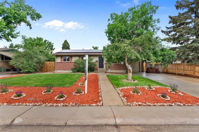 7505 W Calahan Avenue, Lakewood, CO 80232 (#7798543) :: Wisdom Real Estate
