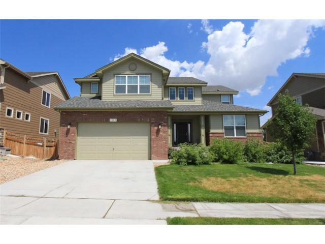 5157 Chicory Circle, Brighton, CO 80601 (MLS #7798625) :: 8z Real Estate