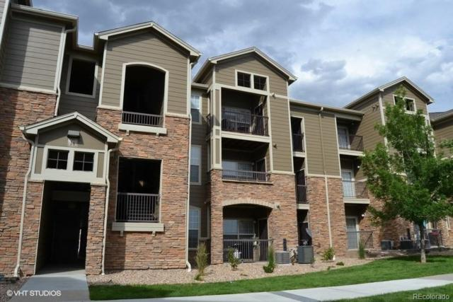 3100 Blue Sky Circle #308, Erie, CO 80516 (#7799417) :: The Pete Cook Home Group