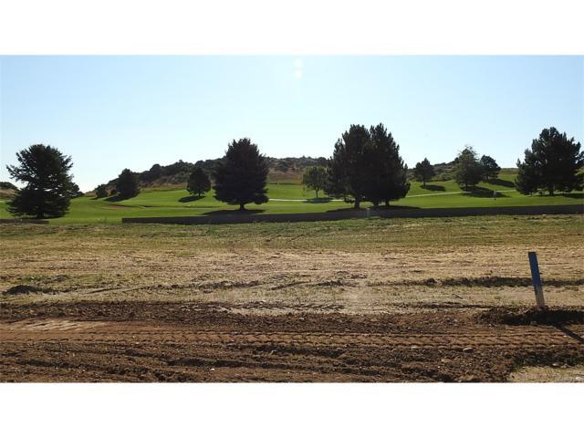 4692 Mariana Hills Circle, Loveland, CO 80537 (#7799644) :: The Umphress Group