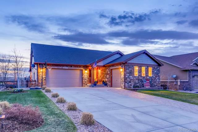 42315 Forest Oaks Drive, Elizabeth, CO 80107 (#7799675) :: Re/Max Structure