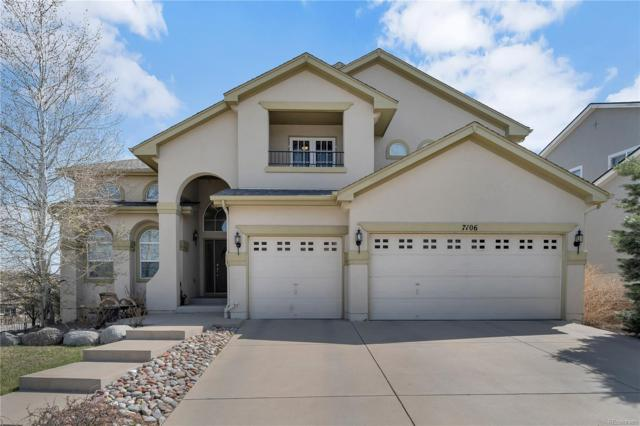 7106 S Ukraine Street, Aurora, CO 80016 (#7799721) :: The Tamborra Team