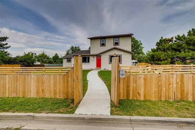 1404 Kilkenny Street, Boulder, CO 80303 (#7799730) :: The HomeSmiths Team - Keller Williams