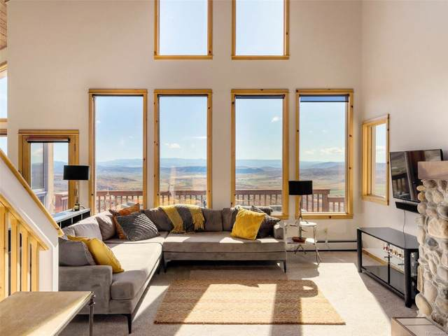 27355 Grouse Court, Steamboat Springs, CO 80487 (MLS #7799819) :: 8z Real Estate