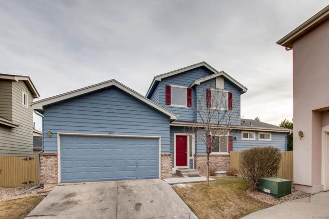 10113 Wyandott Circle, Thornton, CO 80260 (MLS #7799864) :: 8z Real Estate