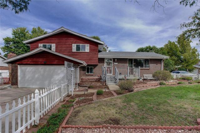 13299 E Exposition Drive, Aurora, CO 80012 (#7799961) :: The Peak Properties Group