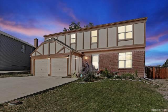 12361 W Layton Avenue, Morrison, CO 80465 (#7800033) :: Mile High Luxury Real Estate