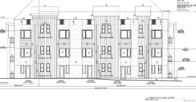 1275 Stuart Street, Denver, CO 80204 (#7800050) :: The Peak Properties Group