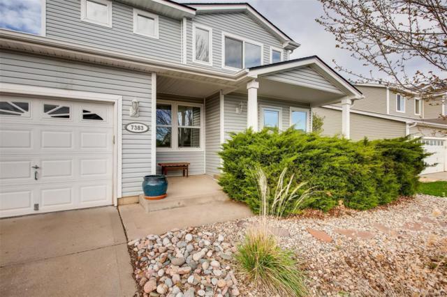 7383 Eagle Rock Drive, Littleton, CO 80125 (#7800247) :: Colorado Home Finder Realty