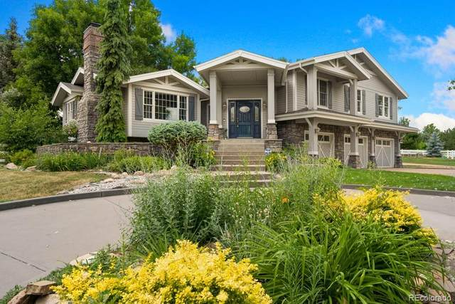 5225 Fossil Creek Drive, Fort Collins, CO 80526 (#7800292) :: The Dixon Group