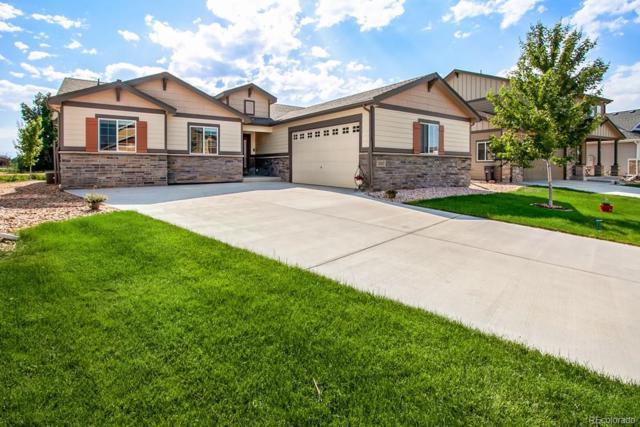 3317 Oberon Drive, Loveland, CO 80537 (#7800382) :: My Home Team
