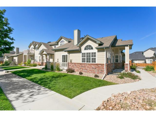 3058 S Walden Court, Aurora, CO 80013 (MLS #7800455) :: 8z Real Estate