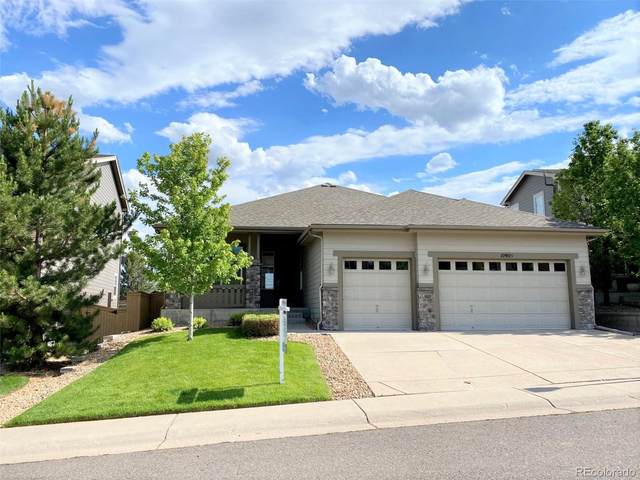 10905 Glengate Circle, Highlands Ranch, CO 80130 (MLS #7800992) :: Bliss Realty Group