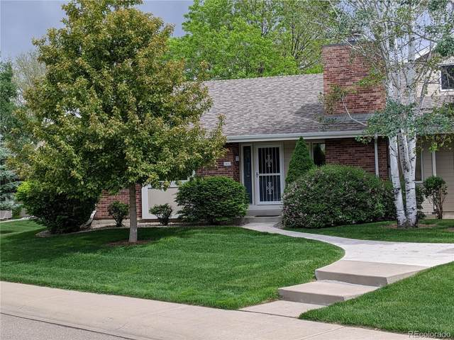 3442 Carlton Avenue T93, Fort Collins, CO 80525 (#7801176) :: Bring Home Denver with Keller Williams Downtown Realty LLC
