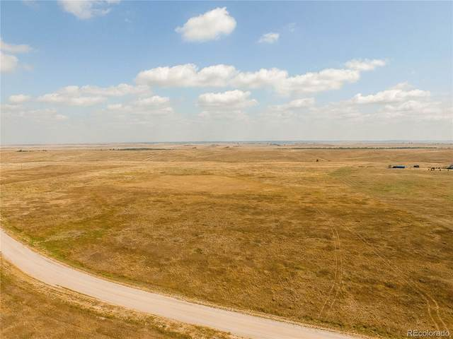 37850 Sky View Circle, Kiowa, CO 80117 (#7801184) :: iHomes Colorado