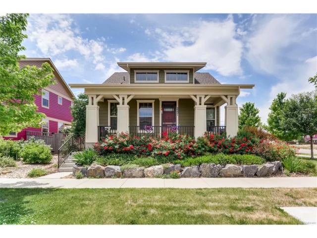 2221 Willow Court, Denver, CO 80238 (#7801561) :: Wisdom Real Estate