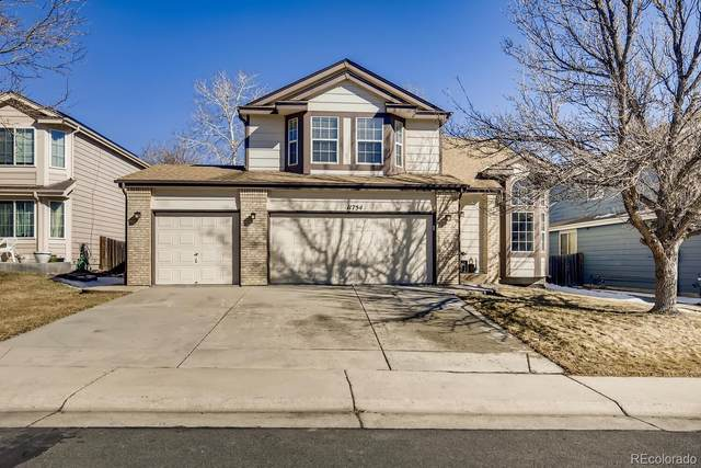 11754 Gray Street, Westminster, CO 80020 (#7802306) :: The DeGrood Team