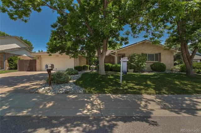 7766 S Saulsbury Street, Littleton, CO 80128 (#7802516) :: The Colorado Foothills Team | Berkshire Hathaway Elevated Living Real Estate